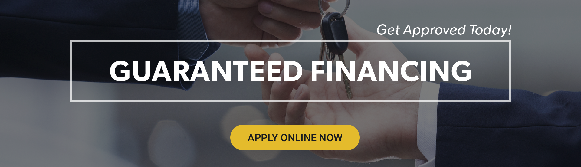 guaranteed financing